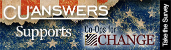 CU*Answers Supports Coops for Change