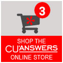 Shop Now at the CU*Answers Store